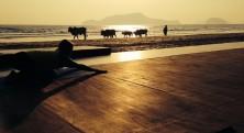 Thailand-strandidyll