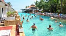 Thailand-vanngymnastikk