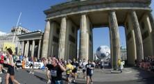 Berlin Marathon 6