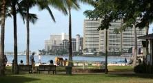 Honolulu Marathon 2