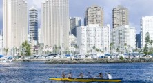 Honolulu Marathon 7