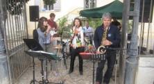 Medoc-musikere