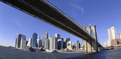 New York Marathon 3