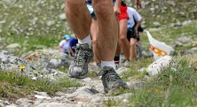 Swiss Alpine Marathon: Impression