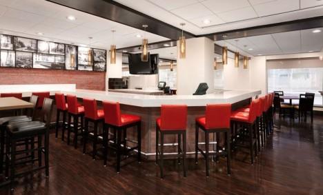 Hotellbilde - Wyndham - Restaurant