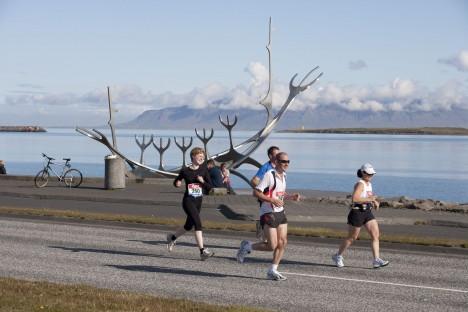 reykj-maraton