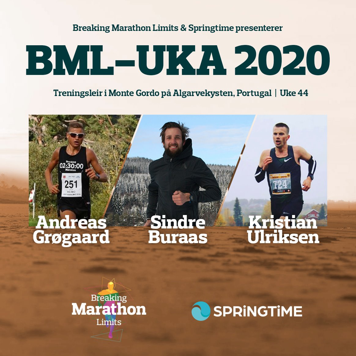 Breaking Marathon Limits Springtime Travel